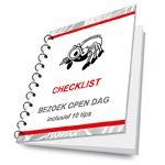 GBS Studiekeuze checklist open dagen