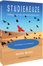GB Studiekeuze cover e-book 4 geheimen