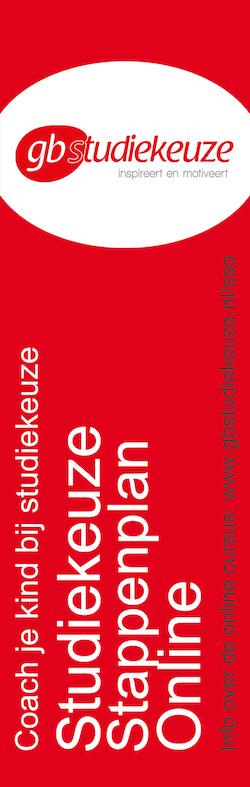 GB Studiekeuze Stappenplan Online
