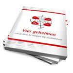 GBS Studiekeuze boek Vier Geheimen